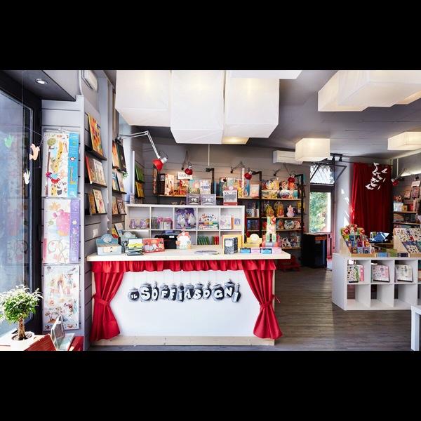 Il SoffiaSogni - Libreria